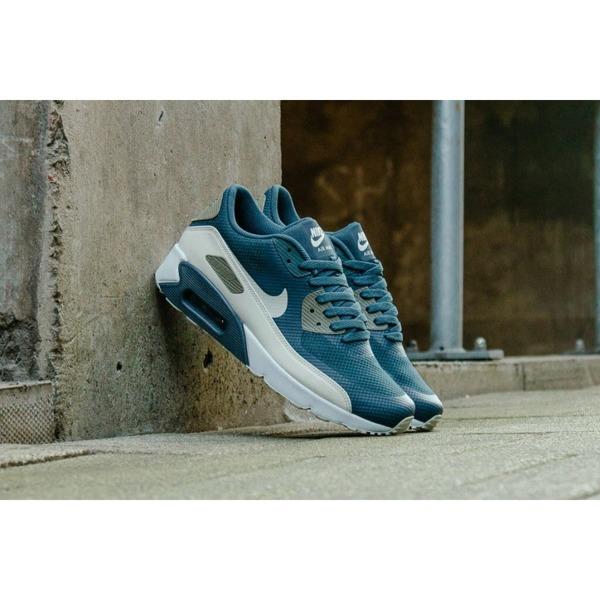 Buty Nike Air Max 90 Ultra 2.0 Esential 875695 401 Blue Fox