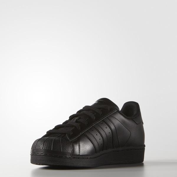 adidas Superstar Foundation Core Black White Core Black