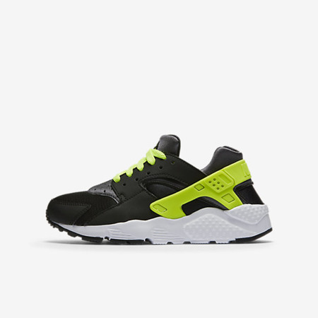 new products 7d0af 0d1b7 Buty Nike Huarache Run Gs 654275-017 | Obuwie \ Damskie | Street Colors