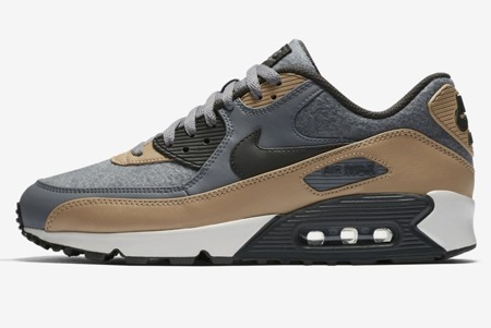 outlet store 6abc2 c5b52 Buty Nike Air Max 90 Premium