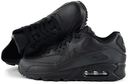 Buty Nike Air Max 90 Gs 307793 002