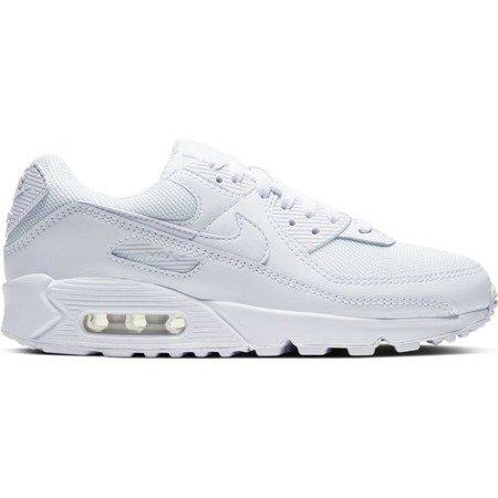 Nike Air Max 90 Womens White Black CQ2560 101