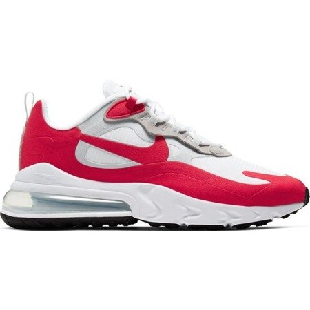 Buty NIKE Air Max 200 AQ2568 100 WhiteUniversity Red
