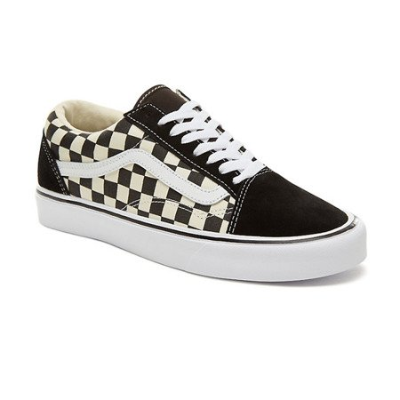 vans checkerboard obuwie