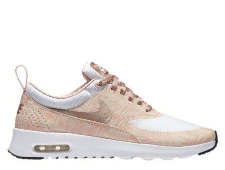 best cheap cbb36 67ad0 Buty Nike Air Max Thea Print GS 834320-100