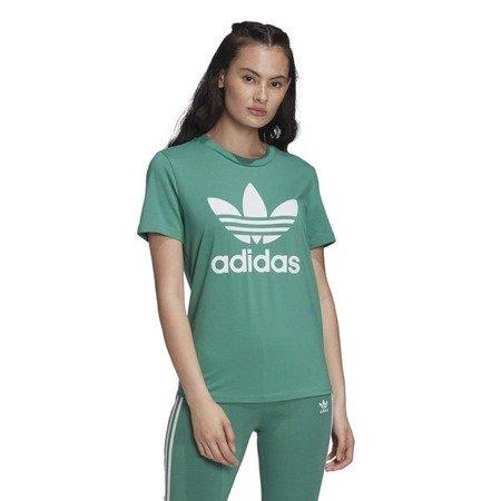 Koszulka Adidas Trefoil Tee (FM3300) Future Hydro White