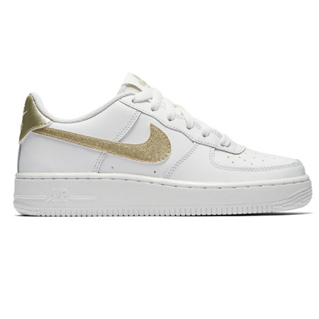 Buty Nike Air Force 1 GS 314219 127 White