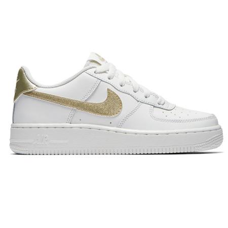 Obuwie Damskie, Dziecięce Nike Air Force 1 GS 314219 127