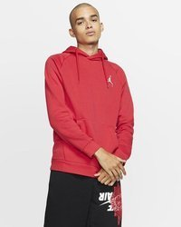 BLUZA Air Jordan Jumpman Hoodie (940108-687) Red