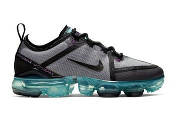 BUTY NIKE AIR VAPORMAX 2019 GS (AJ2616-012) THUNDER GREY / METALLIC DARK GREY