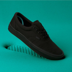 BUTY VANS COMFYCUSH ERA Black/Black