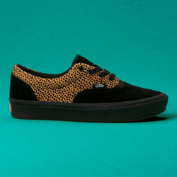 BUTY VANS COMFYCUSH ERA (Tiny Cheetah) Black