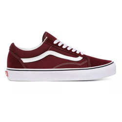 BUTY VANS OLD SKOOL Port Royale/True White