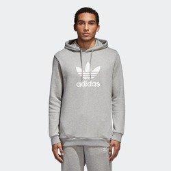 Adidas originals Bluza adidas trefoil sweatshirt , adidas