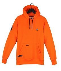 Bluza Elade HOODIE MINI ICON ORANGE