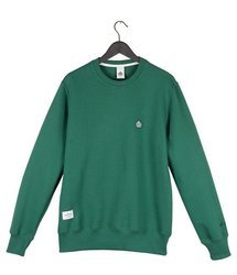 Bluza Elade MINI ICON LOGO GREEN