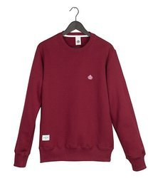 Bluza Elade MINI ICON LOGO MAROON