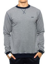 Bluza Malita Simple heather grey