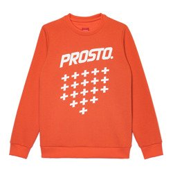 Bluza Prosto RED SHIELD