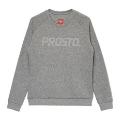 Bluza Prosto SHADOW CONCRETE grey