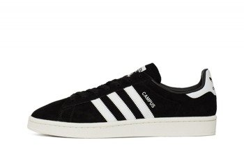 Buty Adidas Campus BZ0084 black/white