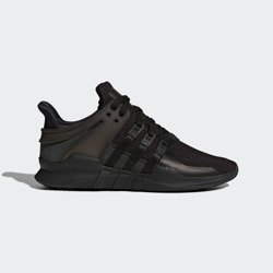 "Buty Adidas EQT Support ADV Women ""Core Black"" (BY9110)"