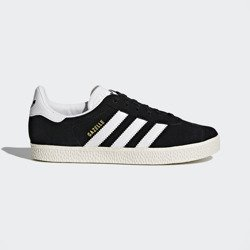 Buty Adidas Gazelle Junior BB2502 black/white