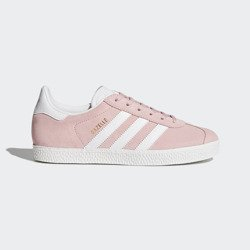 Buty Adidas Gazelle Junior BY9544 Ice Pink