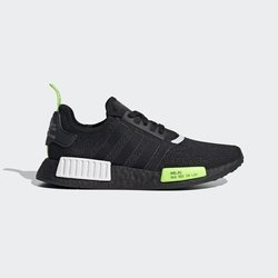 Buty Adidas NMD R1 (EF4268) Core Black / Signal Green / Cloud White