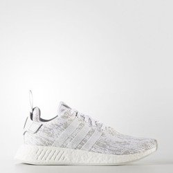 "Buty Adidas NMD R2 Women ""Running White"" (BY8691)"