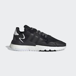 Buty Adidas Nite Jogger (EE6254) Core Black / Core Black / Carbon
