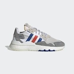 Buty Adidas Nite Jogger (EG2861) Cloud White / Power Blue / Bright Red