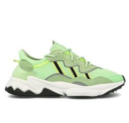 Buty Adidas OZWEEGO (EE5696) CLOW GREEN/CORE BLACK/SOLAR YELLOW