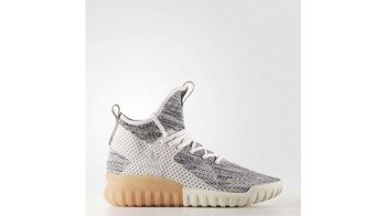 Buty Adidas Originals Tubular X PK BY3146 Grey/White/Gum