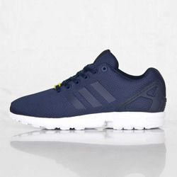 Buty Adidas Originals ZX Flux M19841 Navy/Running White
