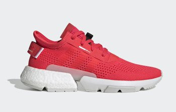 Buty Adidas POD S3.1 (CG7126) Shock Red / Shock Red / Cloud White