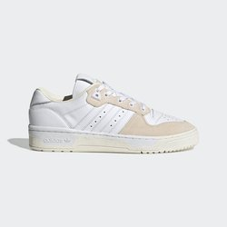 Buty Adidas RIVALRY (EG5148) Cloud White / Linen / Off White