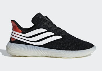 Buty Adidas Sobakov BD7549 Core Black/Off White