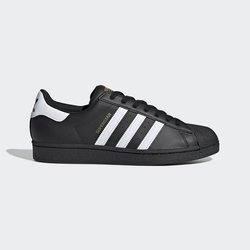Buty Adidas Superstar (EG4959) CORE BLACK / CLOUD WHITE / CORE BLACK