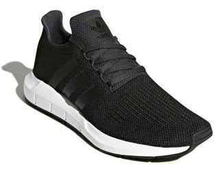 Buty Adidas Swift Run CQ2114 Black/Carbon