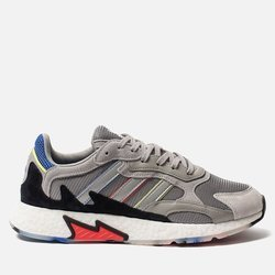 Buty Adidas TRESC RUN (EF0796) Mgh Solid Grey / Silver Met. / Core Black