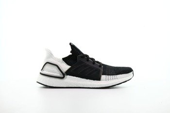 "Buty Adidas ULTRABOOST 19  (B37704)  ""CORE BLACK"""