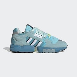 Buty Adidas ZX TORSION (EG7964) LIGHT AQUA / CLOUD WHITE / CLEAR AQUA