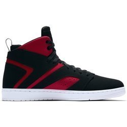 Buty Air Jordan FLIGHT LEGEND (AA2526-006) BLACK GYM RED