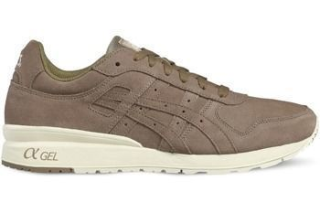 Buty Asics GT-II H7A2L-1212 MONO SUEDE PACK