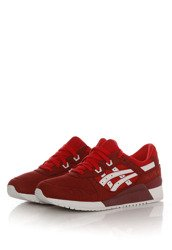 Buty Asics Gel-Lyte III H7K4Y-2301 True red/white