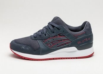Buty Asics Gel-Lyte III HN6A3 50/50 india Ink