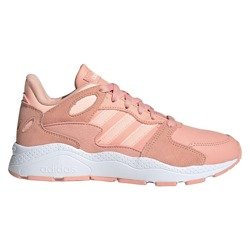 Buty Buty Adidas CHAOS (EE5594) Dust Pink / Clear Orange / Ftwr White