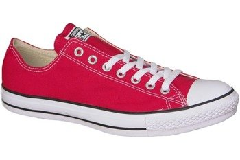 Buty Converse C. Taylor All Star OX Optical Red M9696