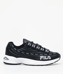 Buty Fila DSTR97 L Leather Pack (1010569-25y) Black